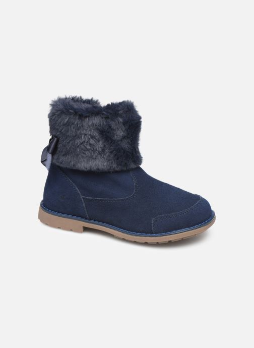 Stivali Mod8 Stelie Azzurro vedi dettaglio/paio