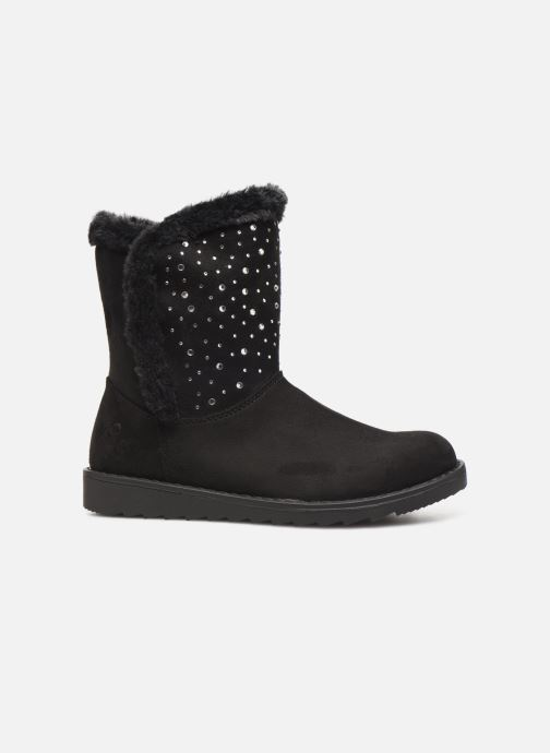 Boots & wellies Mod8 Dounia Black back view
