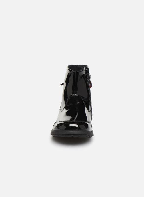 Ankle boots Mod8 Stelia Black model view
