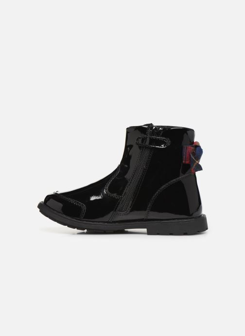 Ankle boots Mod8 Stelia Black front view