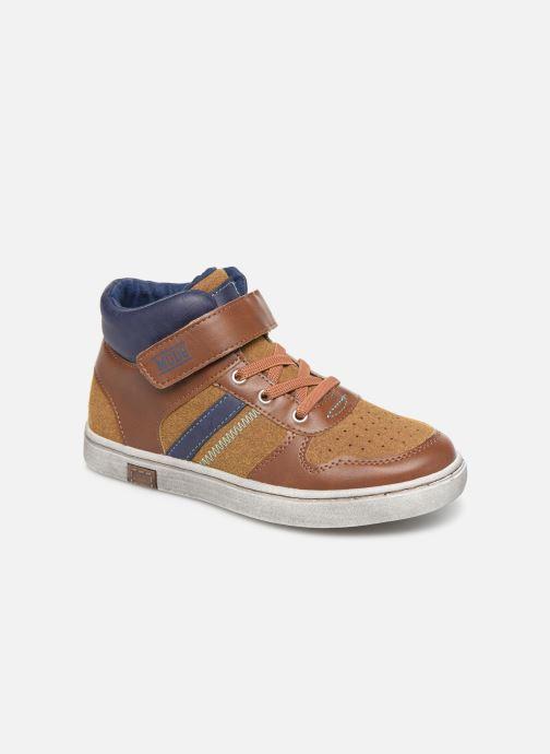 Sneaker Mod8 Volkky braun detaillierte ansicht/modell
