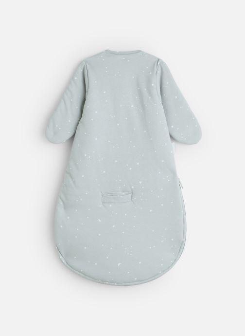 Vêtements Bemini MAGIC BAG® gigoteuse Pady Jersey 0-3m 3.0 TOG Gris vue bas / vue portée sac
