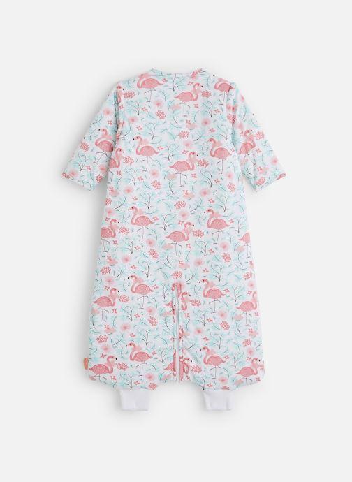 Vêtements Bemini MAGIC BAG® gigoteuse Pady Jersey 3-9m 3.0 TOG Rose vue bas / vue portée sac