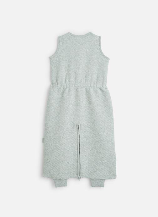 Vêtements Bemini MAGIC BAG® gigoteuse Kilty 9-24m 1.5 TOG Gris vue bas / vue portée sac