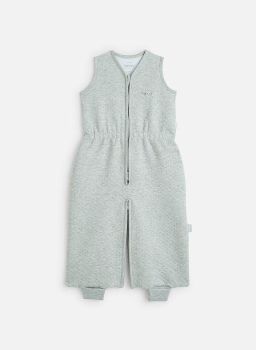 Vêtements Bemini MAGIC BAG® gigoteuse Kilty 9-24m 1.5 TOG Gris vue détail/paire