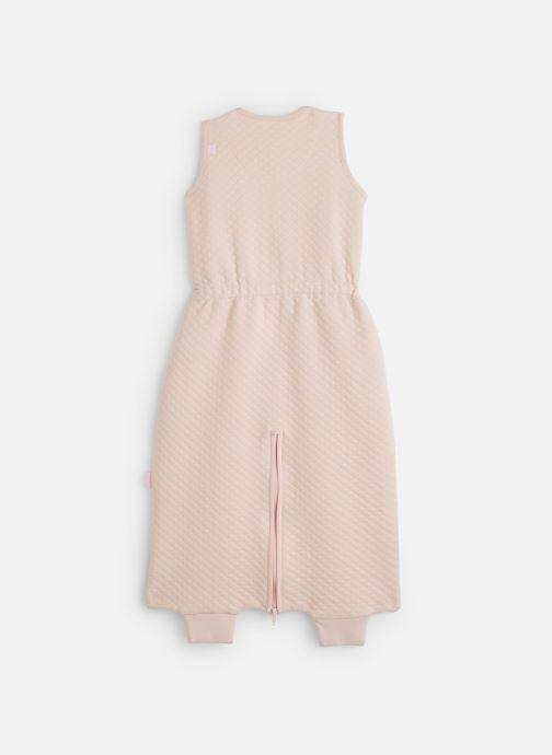 Vêtements Bemini MAGIC BAG® gigoteuse Kilty 9-24m 1.5 TOG Rose vue bas / vue portée sac