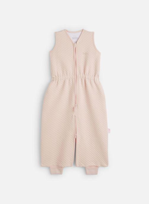 Vêtements Bemini MAGIC BAG® gigoteuse Kilty 9-24m 1.5 TOG Rose vue détail/paire
