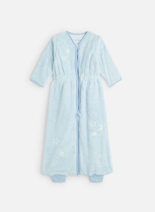 Vêtements Bemini MAGIC BAG® gigoteuse Softy 9-24m 2.5 TOG Bleu vue détail/paire
