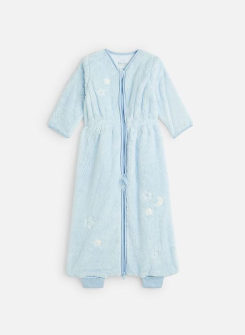 Kleding Bemini MAGIC BAG® gigoteuse Softy 9-24m 2.5 TOG Blauw detail