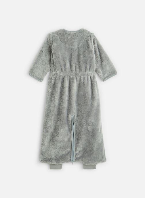 Vêtements Bemini MAGIC BAG® gigoteuse Softy 9-24m 2.5 TOG Gris vue bas / vue portée sac