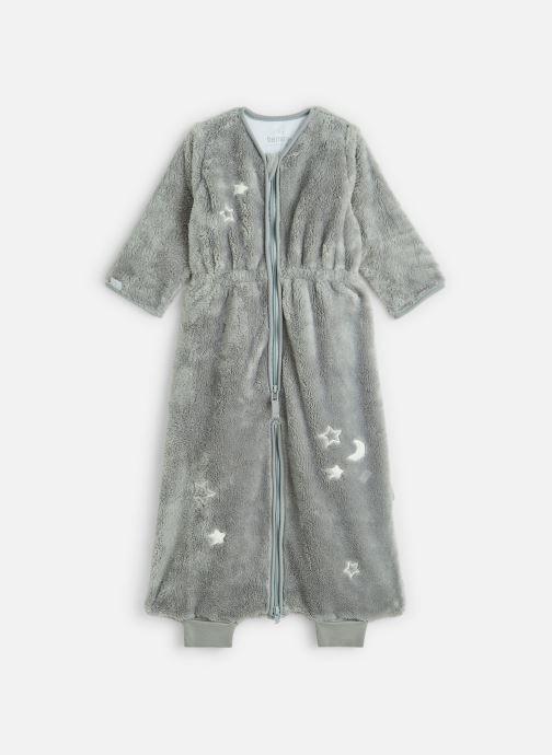 Vêtements Bemini MAGIC BAG® gigoteuse Softy 9-24m 2.5 TOG Gris vue détail/paire