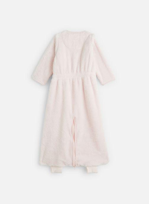 Vêtements Bemini MAGIC BAG® gigoteuse Softy 9-24m 2.5 TOG Rose vue bas / vue portée sac