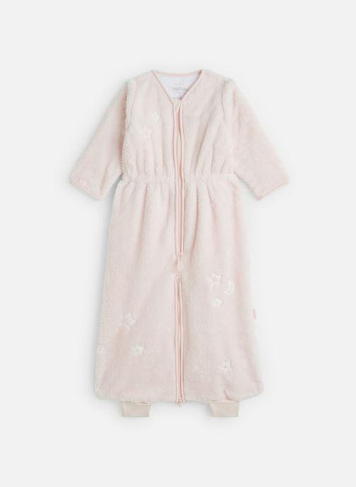 Vêtements Bemini MAGIC BAG® gigoteuse Softy 9-24m 2.5 TOG Rose vue détail/paire