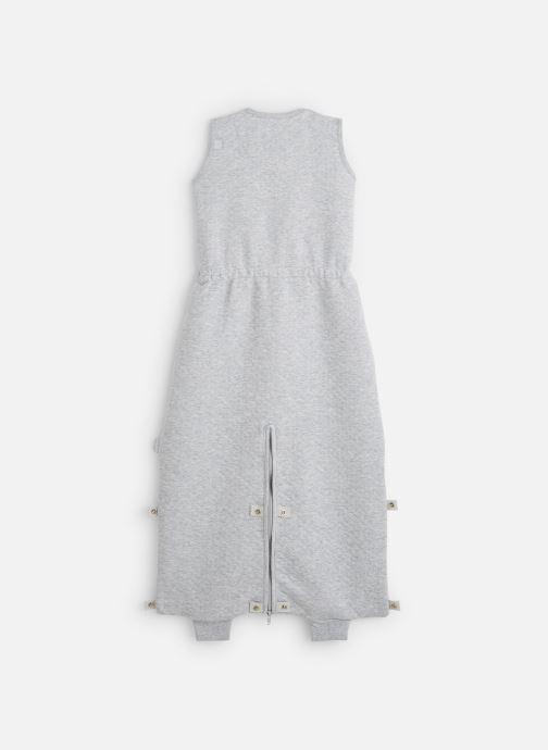 Vêtements Bemini MAGIC BAG® gigoteuse Kilty 18-36m 1.5 TOG Gris vue bas / vue portée sac