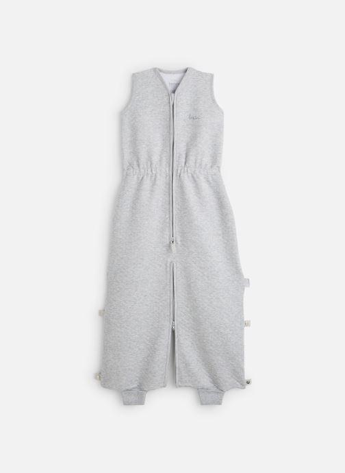 Vêtements Bemini MAGIC BAG® gigoteuse Kilty 18-36m 1.5 TOG Gris vue détail/paire