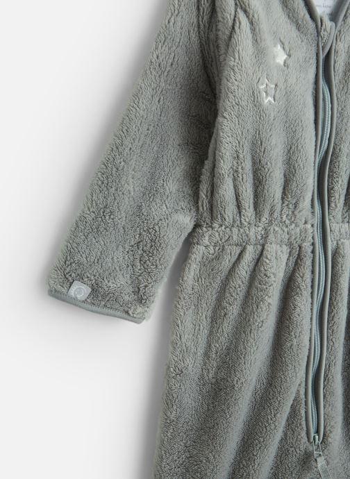 Vêtements Bemini MAGIC BAG® gigoteuse Softy 18-36m 2.5 TOG Gris vue portées chaussures