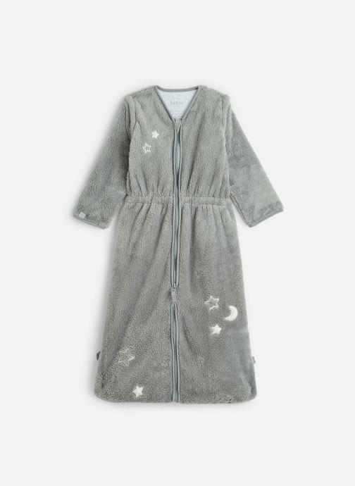 Vêtements Bemini MAGIC BAG® gigoteuse Softy 18-36m 2.5 TOG Gris vue détail/paire