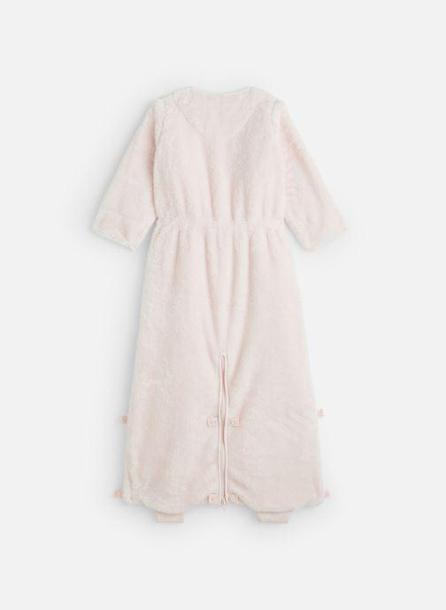 Vêtements Bemini MAGIC BAG® gigoteuse Softy 18-36m 2.5 TOG Rose vue bas / vue portée sac