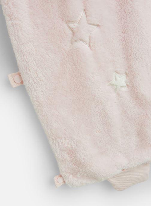 Vêtements Bemini MAGIC BAG® gigoteuse Softy 18-36m 2.5 TOG Rose vue portées chaussures
