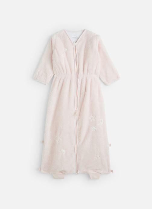 Vêtements Bemini MAGIC BAG® gigoteuse Softy 18-36m 2.5 TOG Rose vue détail/paire