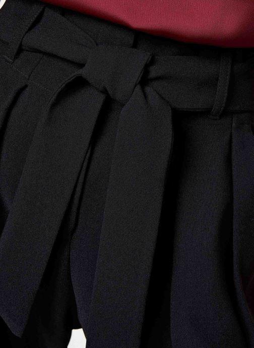 Vêtements School Rag PHILADELPHIE Noir vue face
