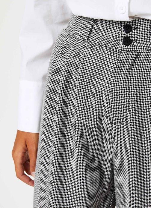 Vêtements School Rag PORTLANDIA Gris vue face