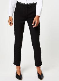 Pantalon droit - PAULINA LACE