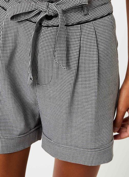Vêtements School Rag SISSIE ROOSTER Gris vue face