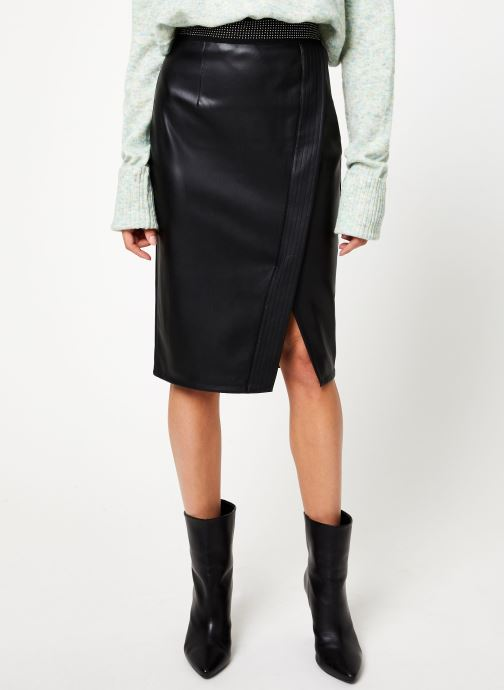 Vêtements School Rag J-LEIYA Noir vue détail/paire