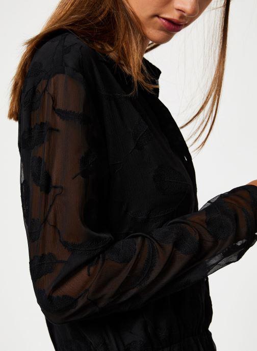 Vêtements School Rag R-LIVIO Noir vue face