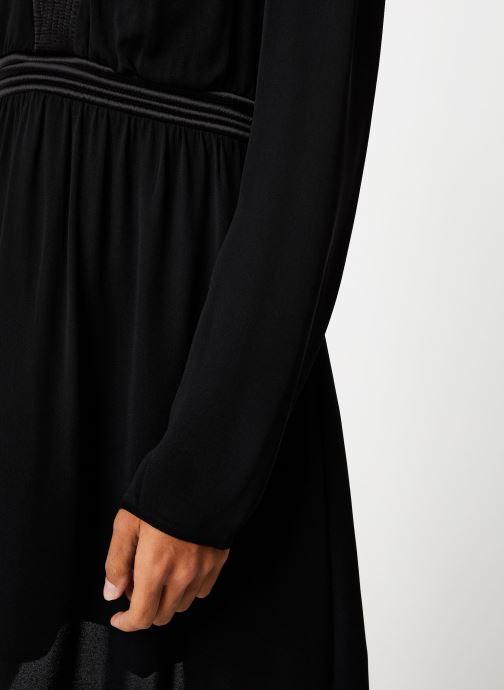 Vêtements School Rag R-LENA Noir vue face