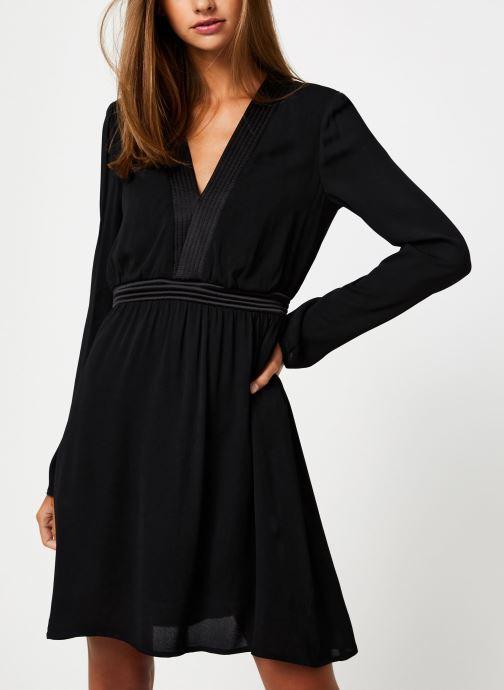 Vêtements School Rag R-LENA Noir vue détail/paire