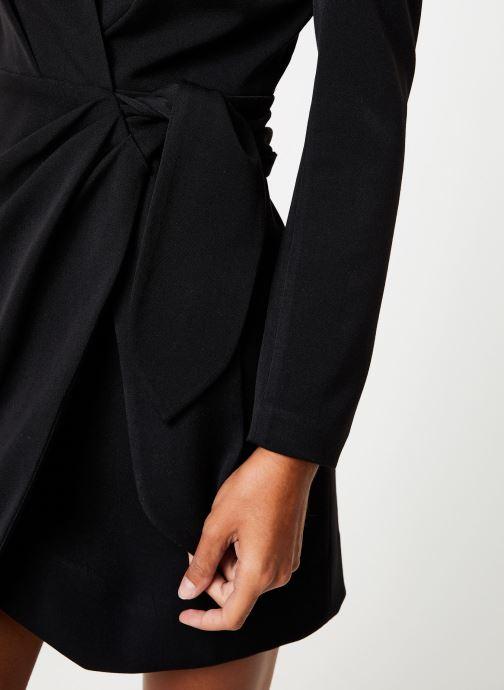 Vêtements School Rag ROOVER Noir vue face