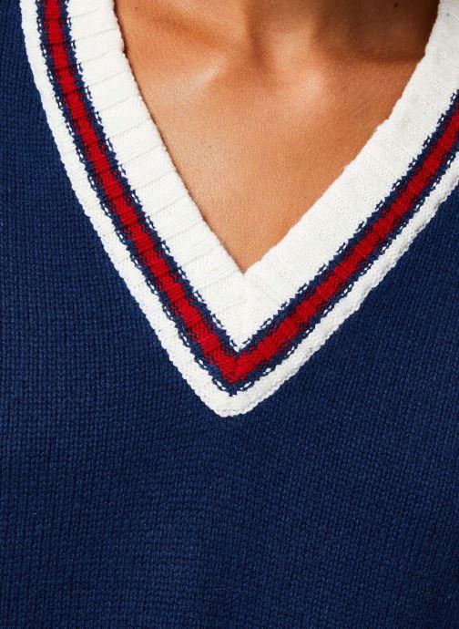 Vêtements School Rag PALAVA Bleu vue face