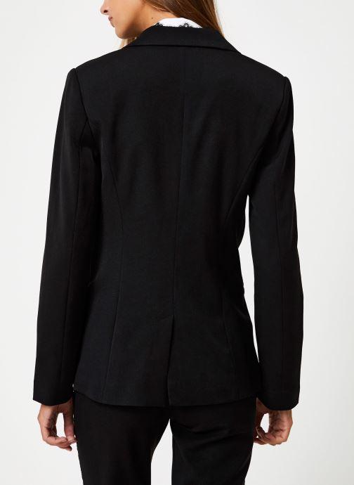 Kleding School Rag V-LISA Zwart model