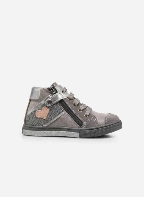 Sneakers Primigi PGR 44060 Grijs achterkant