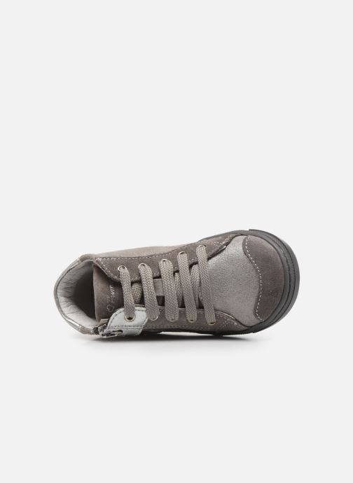 Sneakers Primigi PGR 44060 Grijs links