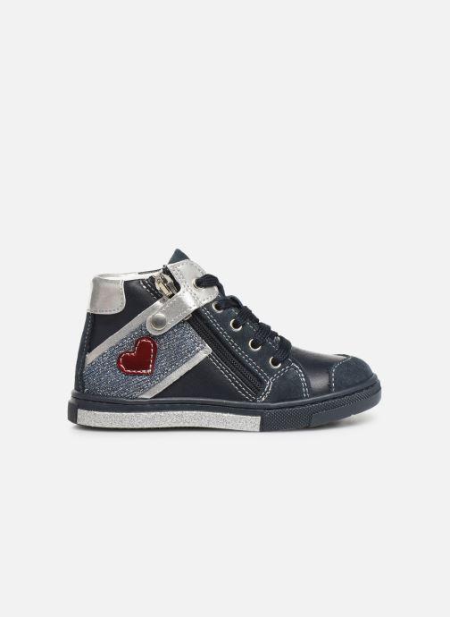 Sneakers Primigi PGR 44060 Blauw achterkant