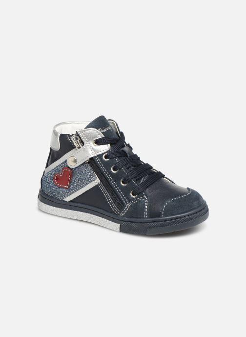 Sneakers Primigi PGR 44060 Blauw detail