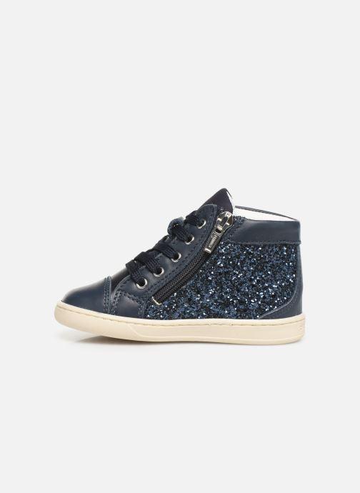 Sneakers Primigi PLK 44043 Blauw voorkant