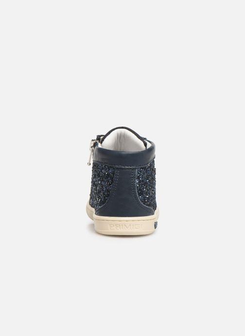 Sneakers Primigi PLK 44043 Blauw rechts