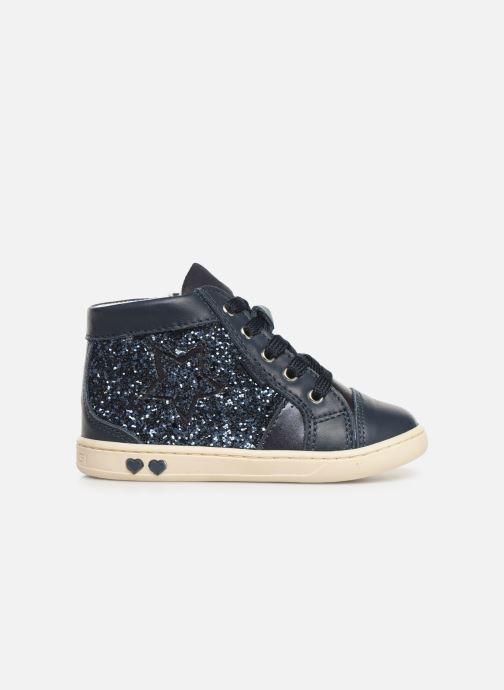 Sneakers Primigi PLK 44043 Blauw achterkant
