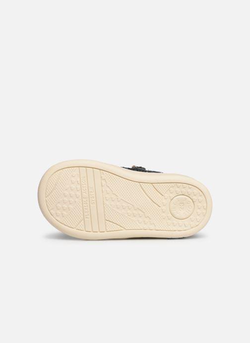 Sneakers Primigi PLK 44043 Blauw boven