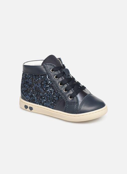 Sneakers Primigi PLK 44043 Blauw detail