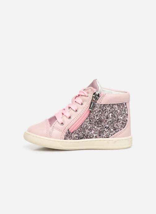 Sneakers Primigi PLK 44043 Roze voorkant