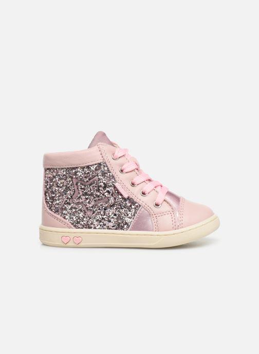 Sneakers Primigi PLK 44043 Roze achterkant