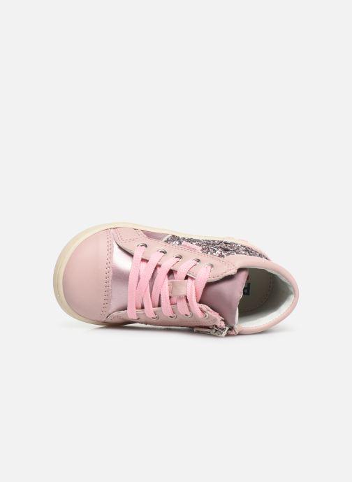 Sneakers Primigi PLK 44043 Roze links