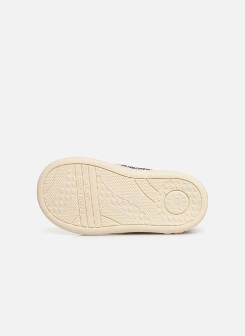 Sneakers Primigi PLK 44043 Roze boven