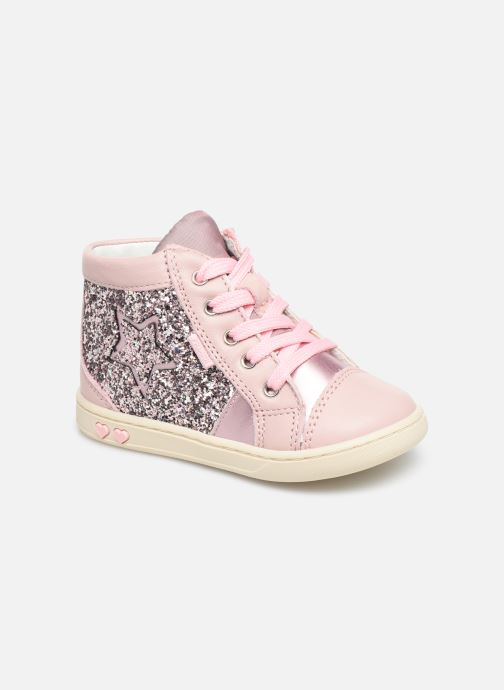 Sneakers Primigi PLK 44043 Roze detail