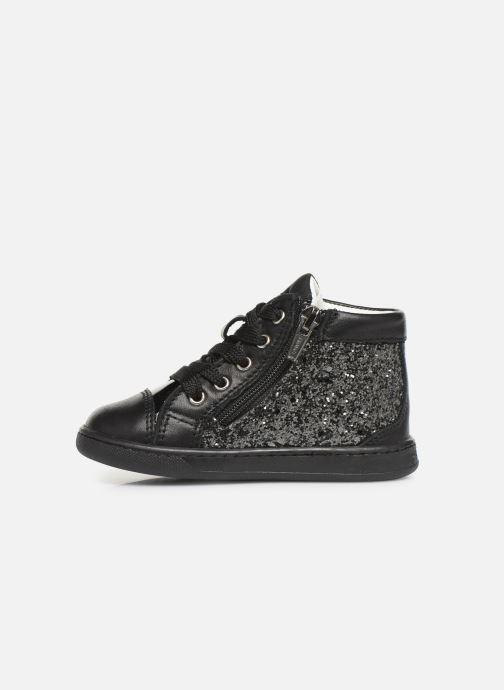 Sneakers Primigi PLK 44043 Zwart voorkant